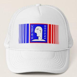 G.D. TRUC DESIGNER CAP