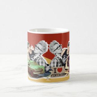 G-dragon Coffee Mug