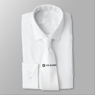 G for Gamer Tie