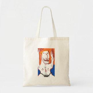 G-Man Tote Bag