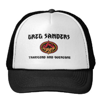G-Money's Hat