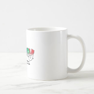 G.R.U.M.P.Y. Kids Wear Coffee Mugs