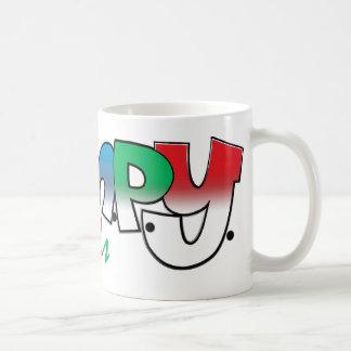 G.R.U.M.P.Y. Kids Wear Mugs