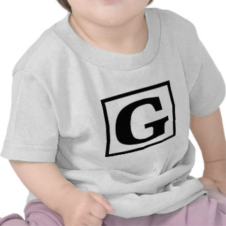 G Rated Shirt