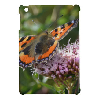 G_red_admiral_001 Case For The iPad Mini