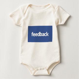 G-STYLE BABY BODYSUIT