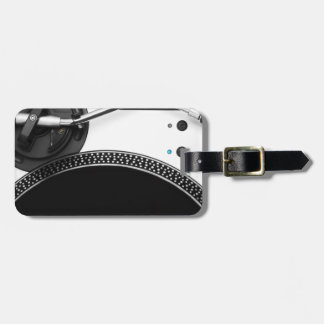 G-Style Luggage Tag