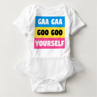GAA GAA GOO GOO YOURSELF BABY BODYSUIT