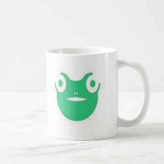 """""""Gabby Frog Mug"""" Coffee Mug"""