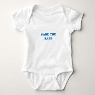 GABE THE BABE BABY BODYSUIT