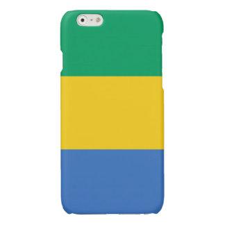 Gabon Flag