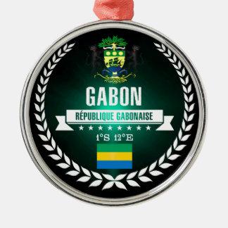 Gabon Metal Ornament