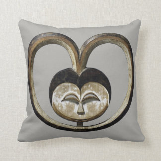Gabon Pillow