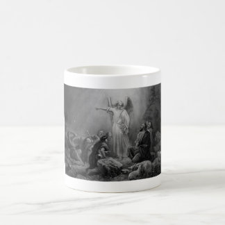 Gabriel Announcing The Birth Of Jesus Coffee Mug