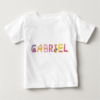 Gabriel Baby T-Shirt