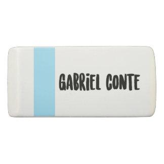 Gabriel Conte Eraser