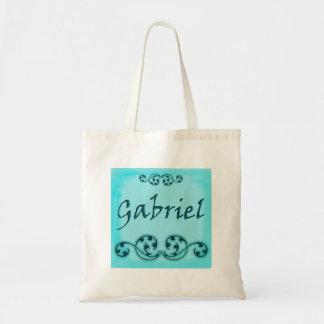 Gabriel Ornamental Bag