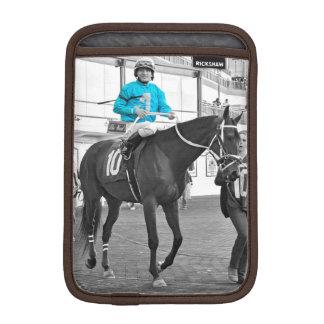 Gabriel Saez-Foxhall Drive iPad Mini Sleeve