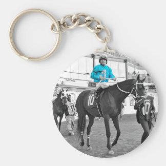 Gabriel Saez-Foxhall Drive Key Ring