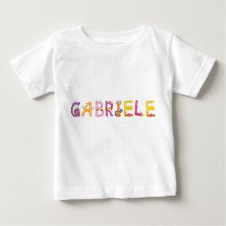 Gabriele Baby T-Shirt