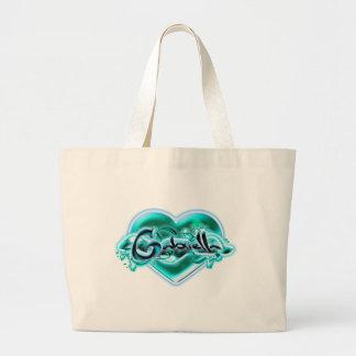 Gabriella Jumbo Tote Bag