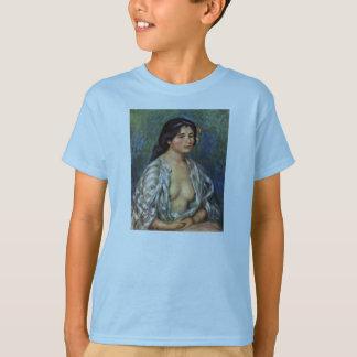 Gabrielle à La Chemise Ouvertedeutsch: Gabrielle W T-Shirt