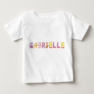Gabrielle Baby T-Shirt
