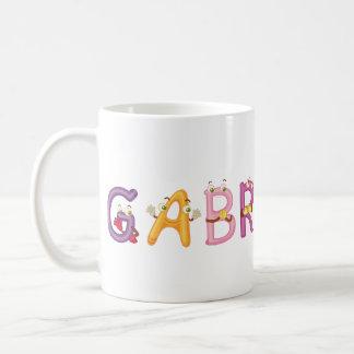 Gabrielle Mug
