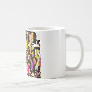 Gabriel's mug