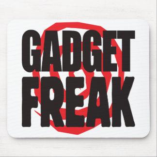 Gadget Freak Mousepad