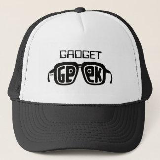GADGET GEEK HAT