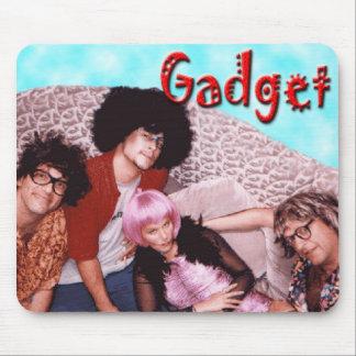 Gadget Griddle Mousepad