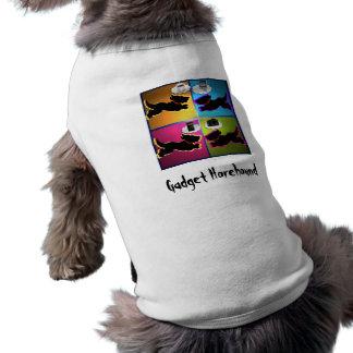 Gadget Horehound Shirt