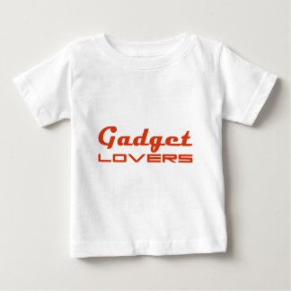 Gadget Lovers No Logo.png Tshirts