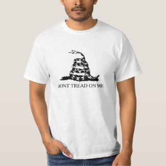 Gadsden 'DON'T TREAD ON ME' SONS OF LIBERTY T-Shirt
