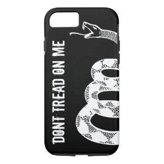 Gadsden Flag iPhone 7 case