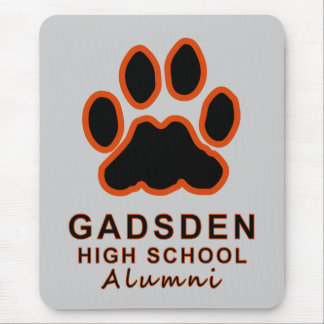Gadsden High School Alumni Mouse Pad
