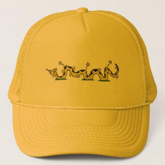 Gadsden Trodden Trucker Hat