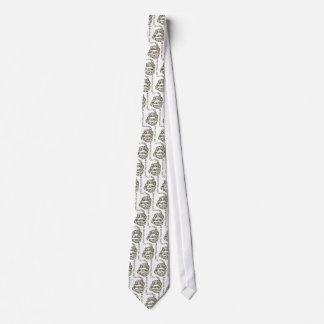 Gadsen Flag Tie