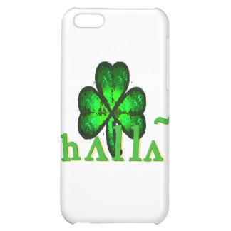 Gaelic Hello iPhone 5C Covers