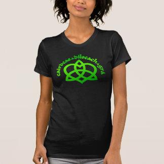 Gaelic Love Symbol T-shirt