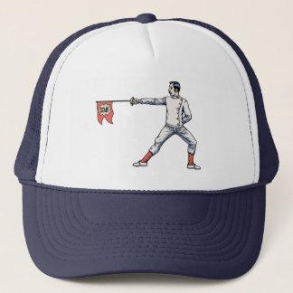Gag Epee Trucker Hat