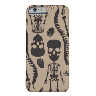 GaG Skull Head Case - Custom Color Barely There iPhone 6 Case