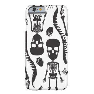 GaG Skull Head iPhone 6 Case