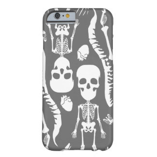 GaG Skull Head iPhone 6 Case - Custom Color Barely There iPhone 6 Case