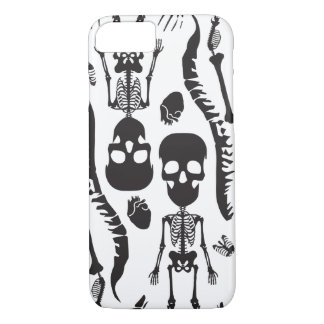 GaG Skull Head iPhone 7 Case
