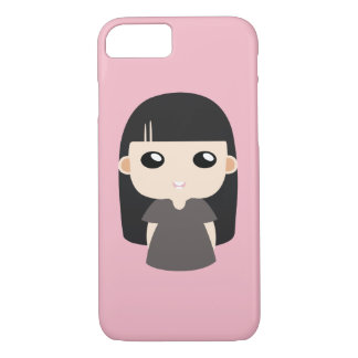 Gaga Girl iPhone 8/7 Case