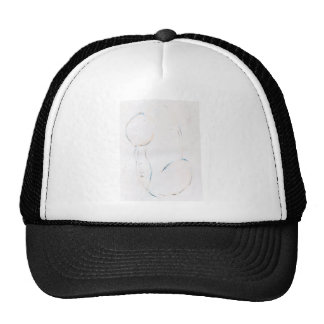 Gaia Beholden Mesh Hats