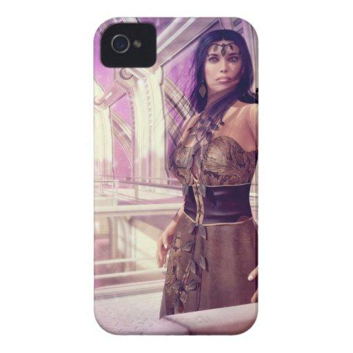 Gaia iPhone 4 Case-Mate Case