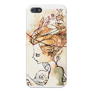 Gaia Cover For iPhone 5/5S